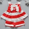 New Summer style Kids Clothing Set 2pcs Toddler Baby Girls Summer Outfit Sleeveless T-shirt +Short pants Clothes Set 19