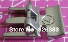 1 piece Japan quality Zipper presser foot for Pfaff Domestic sewing machine