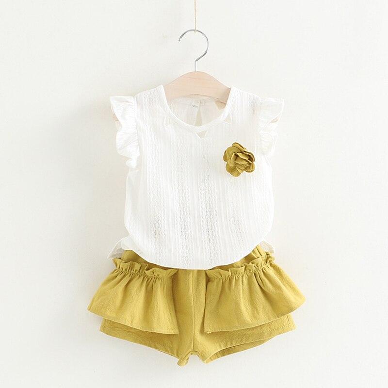 Mutter & Kinder Nerlero Mädchen Sommer Tops Baby Kleidung Kinder Cartoon Shirts Für Mädchen Kostüme Sommer Gils Tops & Tees Casual Jungen Kleidung Pullover Sweatshirts