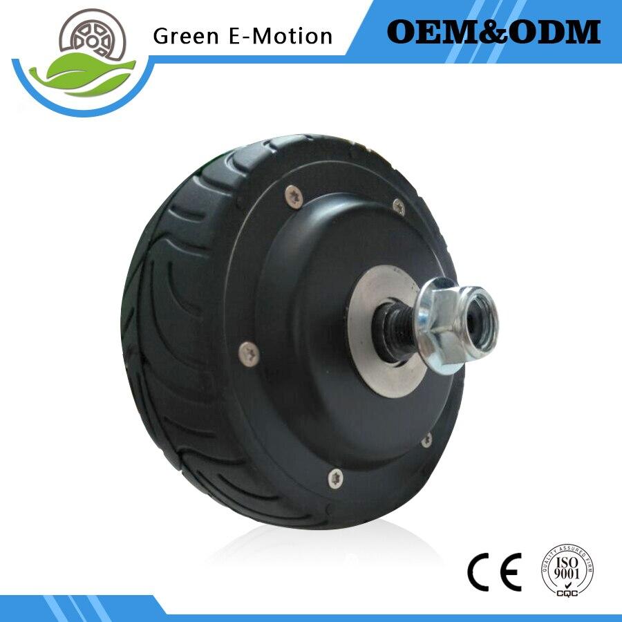 Buy 4 inch scooter hub motor 24v 36v for Best bike hub motor