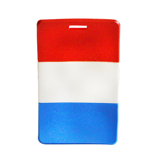2018 National Flag Tag for Travel Luggage and Baggage
