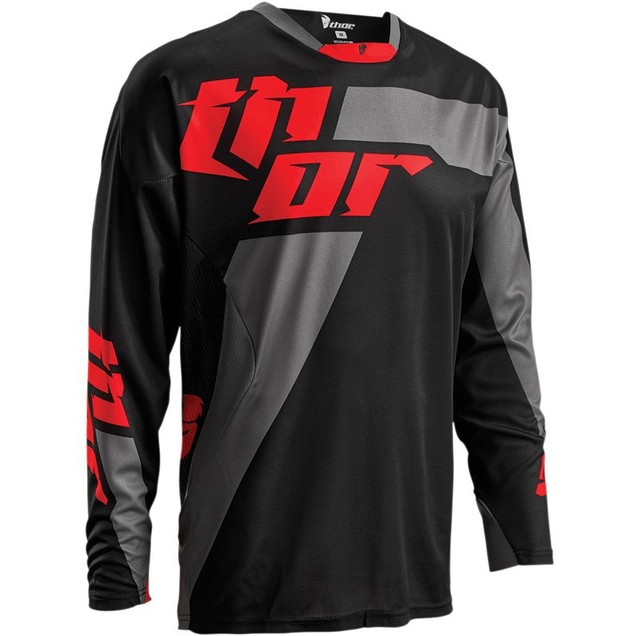 2018 Mountain Downhill Jersey Bike DH RBX Cycling Racing Clothes Off-Road Motocross Jersey For Men Long Sleeve Cycling Jersey