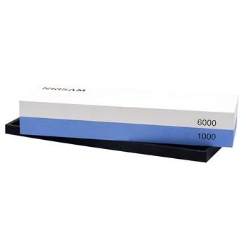 RISAM RW002 – Vesihiomakivi 1000/6000 grit