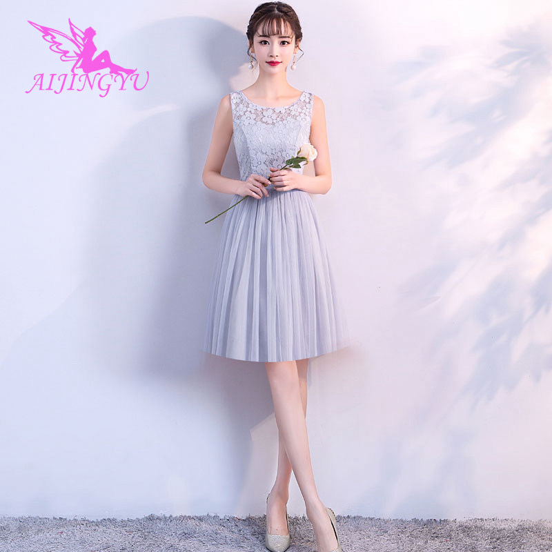 2018 sexy prom   dresses   2018 women's gown wedding party   bridesmaid     dress   BN501