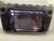 """8 """"Rádio do carro 2 Din DVD Player Do Carro de Navegação GPS in Dash PC do carro Unidade de Cabeça Estéreo para mazda 6 2008-2013 Áudio Do Carro jogador"""