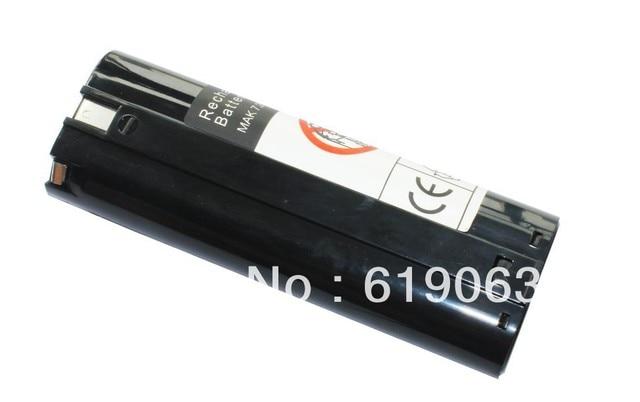 Makita 7.2v 2100mAh 7000 7002 7033 Ni-Mh Battery
