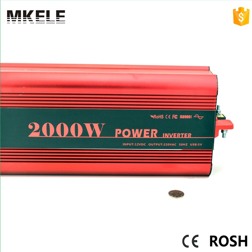 MKP2000-121R  pure sine wave dc to ac power inverter dc 12v ac 120v 2000w power inverter made in China mkp5000 482r high quality direct sale off grid 5kva pure sine wave inverter 48volt dc to ac power inverter 230vac made in china