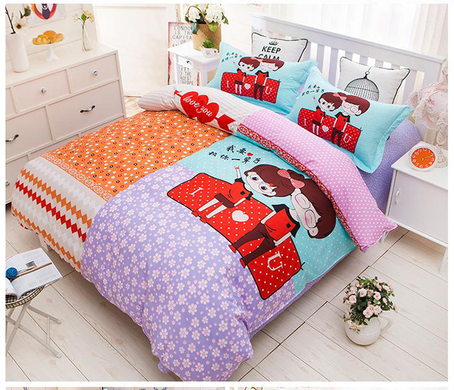 14 Style Indian Skull 3D Printed Bedding Set Quilt/Duvet Cover Twin Full Queen King Size Bed Sheets Bedspread Bright Color Adult