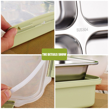 Box Dinnerware Sets Can Be Heated