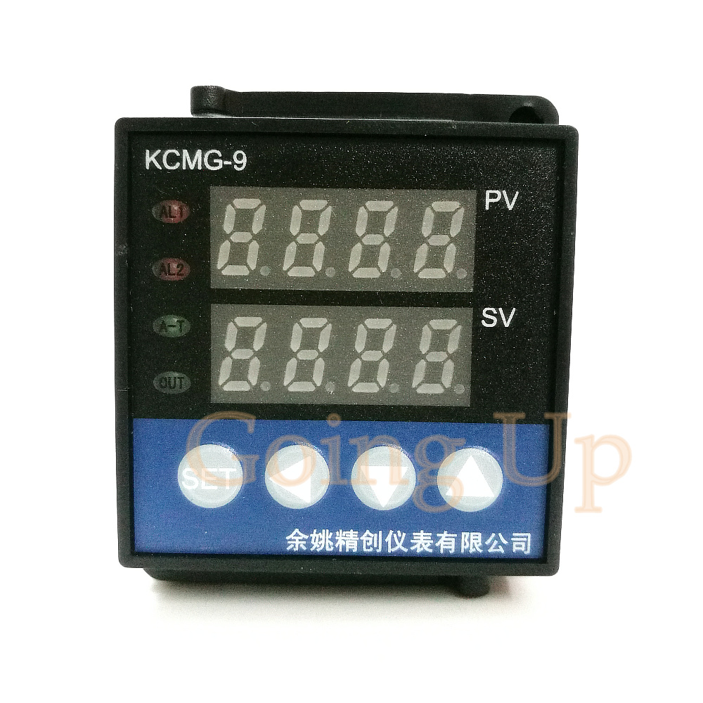 RS485 Communication of Intelligent Multi stage Temperature Controller for Programmable Temperature Control Meter of Kiln Section