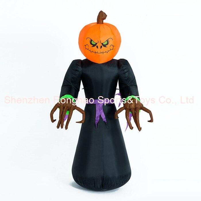 airblown halloween decorations