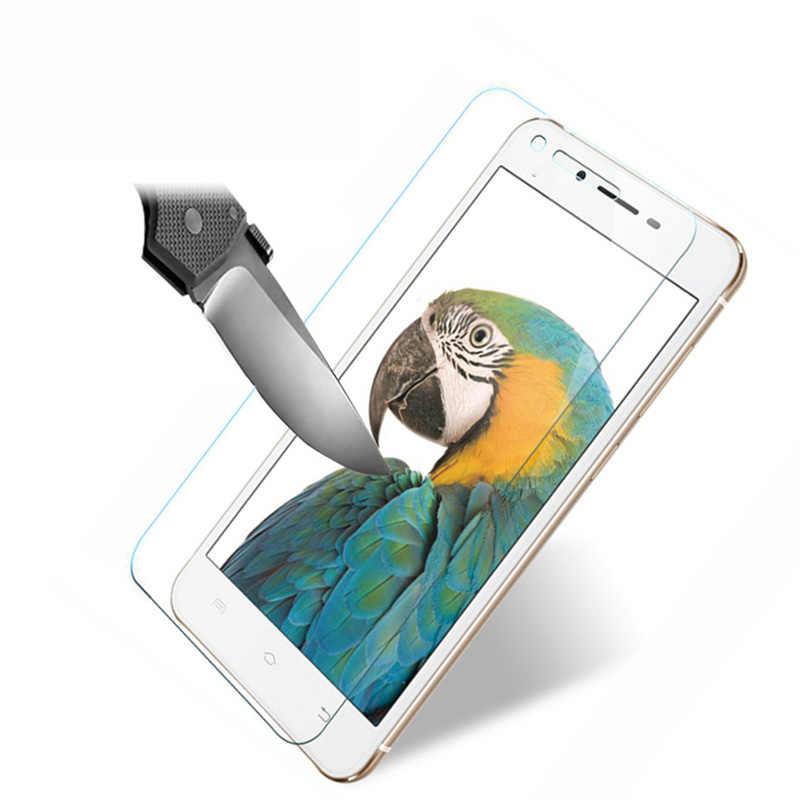 2 adet temperli cam Alcatel One Touch idol 3 için 4.7 ''ekran koruyucu koruyucu Film için Alcatel Idol3 6039 6039J 6039Y
