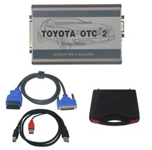 Factory Price For TOYOTA OTC 2 with Latest V11.00.017 Software for all Toyota and Lexus Diagnose and Programming
