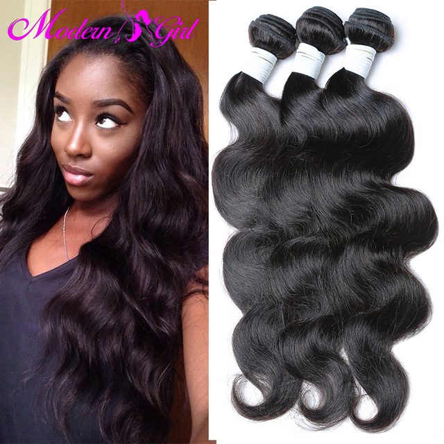 Aliexpress Buy 2015 Hot Sale Brazilian Body Wave 3 Bundles