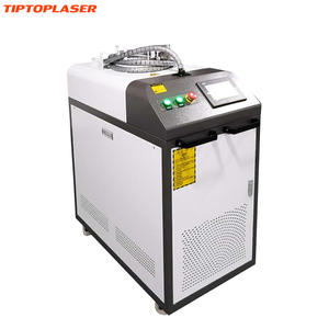 China new product CNC laser welding machine for metals