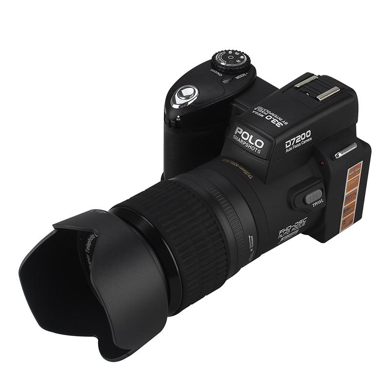 camera length