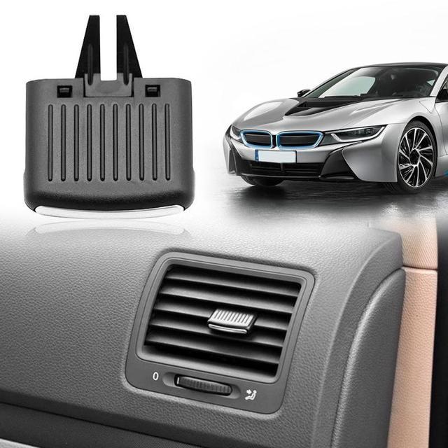 Kit de reparación de Clip para ventosa de aire acondicionado A/C para VW Sagitar