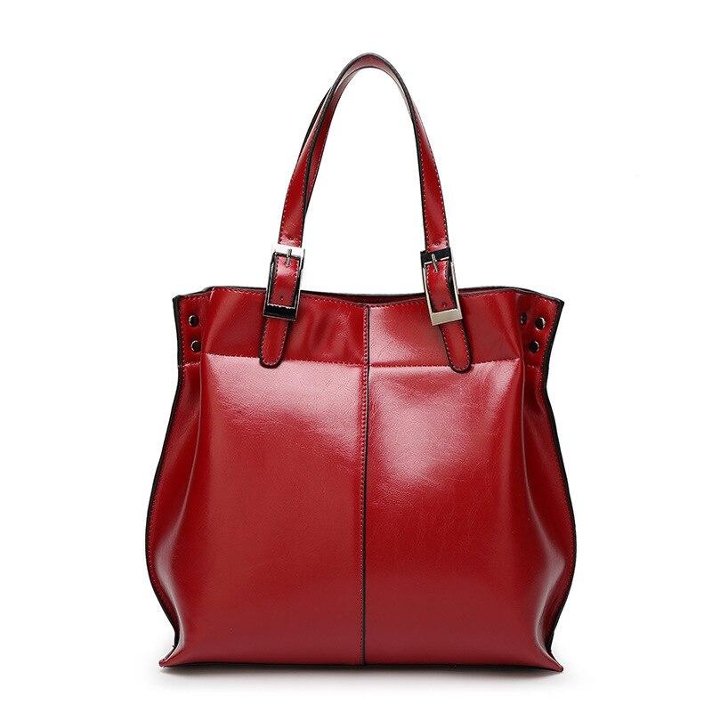 ФОТО Women Genuine Leather Handbags Simple Fashion Crossbody Bags Real Luxury Designer High Quality Famous Brand Ladies Sac Hand Bags