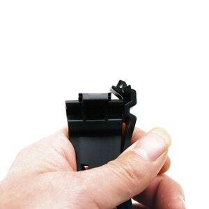 Image 3 - Acessórios de relógio 16mm pulseira de resina para casio gba/GA 400 preto G SHOCK caso pulseira de relógio de desporto masculino e feminino