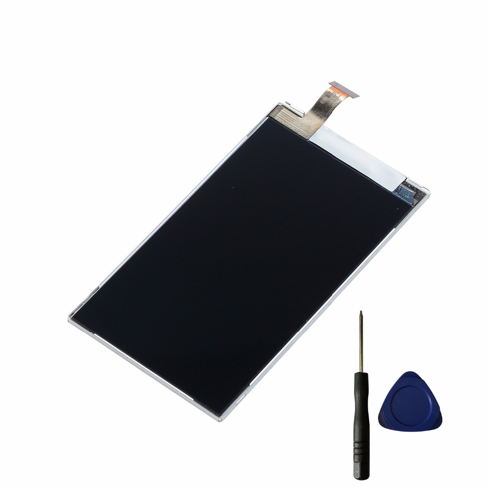 New LCD Display Screen Replacement For Nokia N500 500 5230 5233 5800 5800XM C6 X6 N97mini C5-03 LCD + Tools