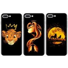 coque disney iphone 7 le roi lion