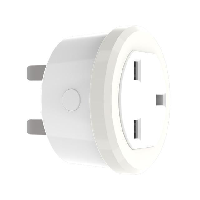 NEO COOLCAM Z wave Plus Smart Power Plug UK Socket Smart Home Automation Alarm System home