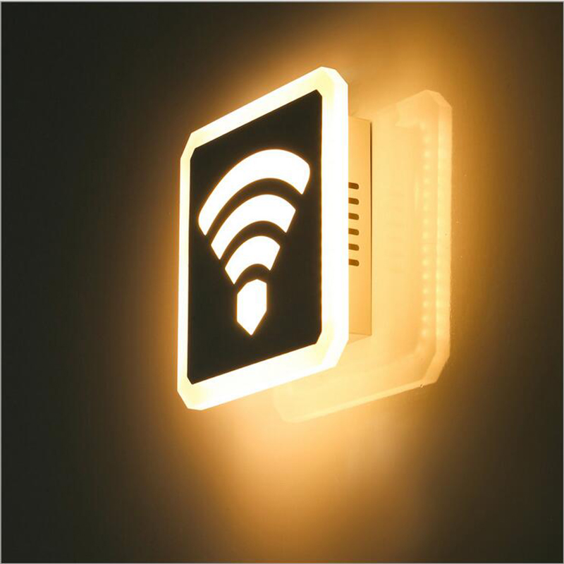 modern LED Wall lamp for bedroom living room sconce Lights bar coffee shop corridor aisle led wall light Decoration Lighting small size josephine wall lamp modern design wall light living room lobby bedroom aisle corridor lighting wall sconce lamp