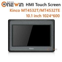 Kinco MT4532TE MT4532T HMI Touch Screen 10,1 zoll 1024*600 Ethernet 1 USB Host neue Human Machine Interface