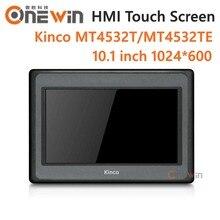 Kinco MT4532TE MT4532T HMI Touch Screen da 10.1 pollici 1024*600 Ethernet 1 USB Host nuovo Human Machine Interface