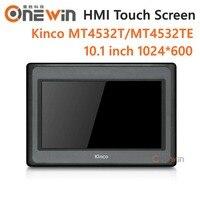 Kinco MT4532TE MT4532T HMI Сенсорный Экран 10,1 дюймов 1024*600 Ethernet 1 USB хост новый интерфейс человек-машина