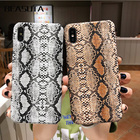 Snake Skin Phone Cas...