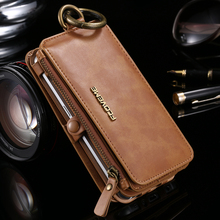 Retro Leather Wallet Case For Samsung Galaxy Note5 Note 3 Note 4 S7 S6 S6 Edge Plus Cover Flip Card Holder Capa Note 5 Phone Bag