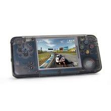 RS-97 Ретро портативная игра консольная видеоигра плеер 3,0 дюймов экран 16 ГБ Портативный игры плеер встроенный 3000 детских игр