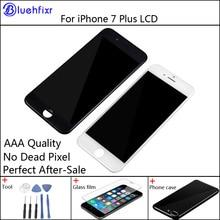 AAA Haute Écran pour iPhone 7 et Écran D'affichage LCD De Remplacement Lcd Pantalla avec Tactile Digitizer
