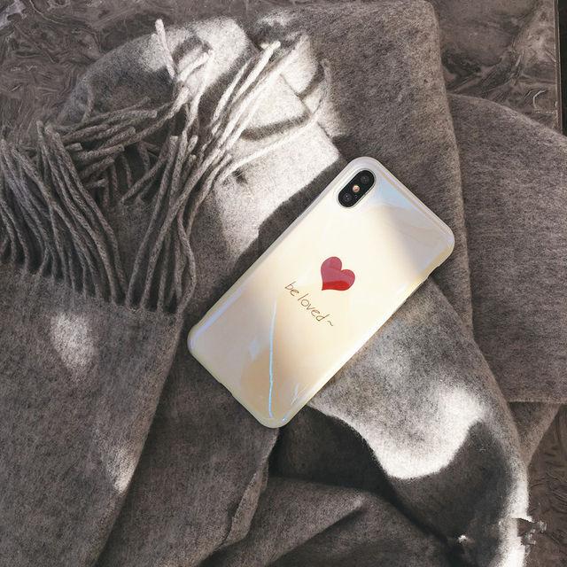 BELOVED IPHONE CASE