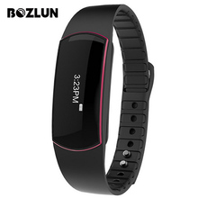 Bozlun SH07 Smart Bracelet Sports Watch Health Activity Fitness Tracker Bluetooth Call Reminder Sleep Monitor Wristwatches