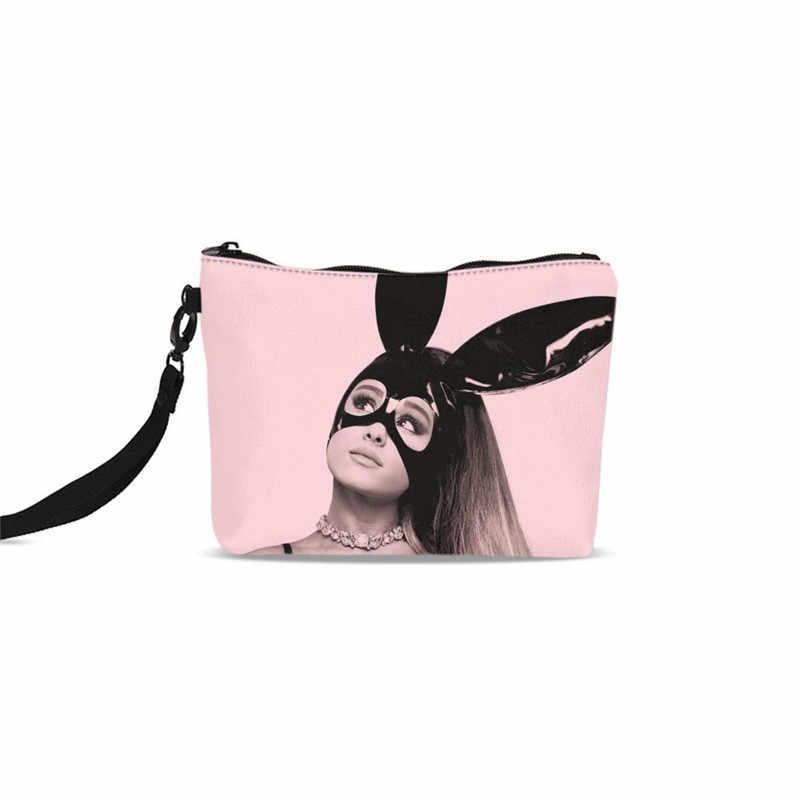 839be7d6ce8d Detail Feedback Questions about Canvas Makeup Bags For Women Famous ...