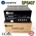 Leadshine SPS407 ультра компактный 42 В постоянного тока/7A нерегулируемый Импульсный источник питания с 180-250 В переменного тока Вход