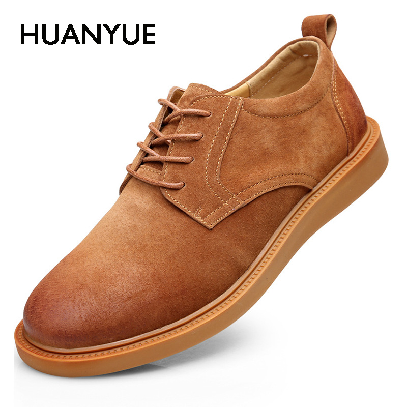 New 2018 Men Casual Shoes Leather Spring/Summer Men Shoes High Quality Flat Shoes For Men Zapatos Hombres Hot Sale Mens Shoes aliexpress 2016 summer new european and american youth popular hot sale men slim casual denim shorts cheap wholesale