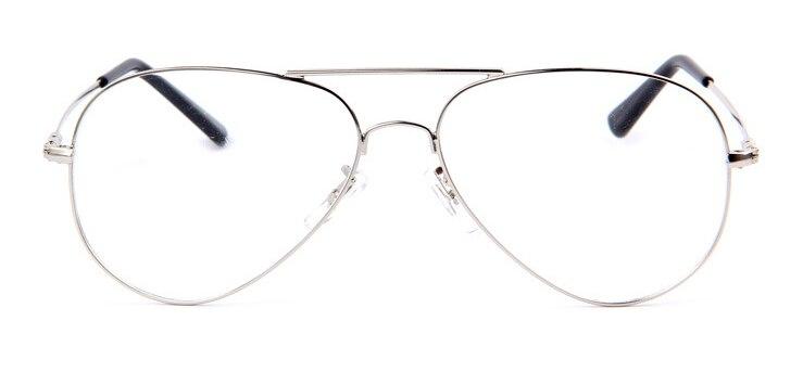 sport men women vintage retro aviator outdoor sunglasses eyeglass frame spectacles eyewear rx prescription glasses plain