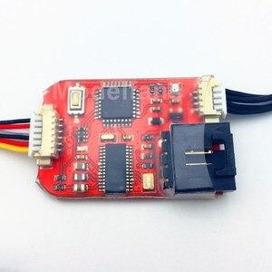 Image 2 - Мини Контроллер полета FPV N1 OSD модуль для DJI NAZA V1 V2 NAZA Lite GPS #69216