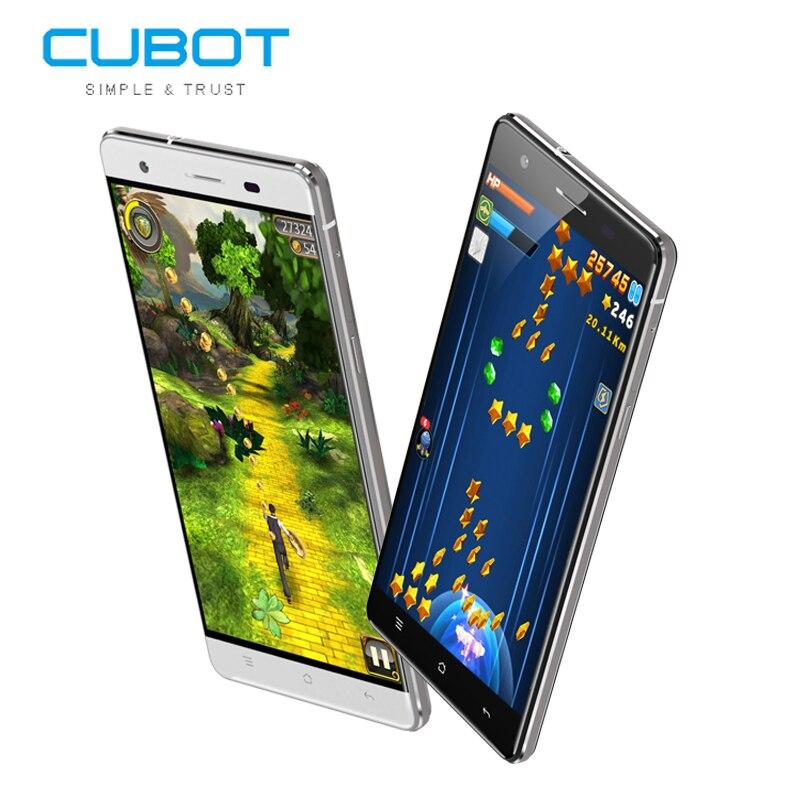 Cubot X16s Smartphone MT6735 Quad Core 5 0 Inch 16GB ROM 3GB RAM Android 6 0