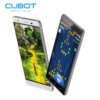 Cubot X16s MT6735 Quad Core Mobile Phones 5 0 Inch 16GB ROM 3GB RAM Cell Phones13MP
