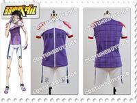 Yowamushi Pedal Kyoto Fushimi members Bicycle Racing Cosplay Costume