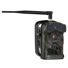 2016 Ny Ltl Acorn 12MP 5310WMG 850nm MMS GPRS Övervakning vidvinkel 850/900/1800 / 1900MHz Infraröd Scouting Jaktkamera