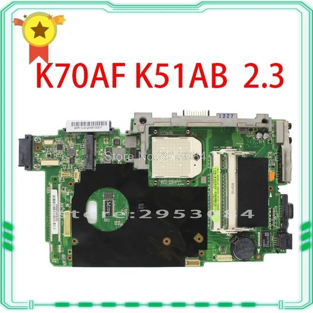 ASUS K70AF 64BIT DRIVER DOWNLOAD