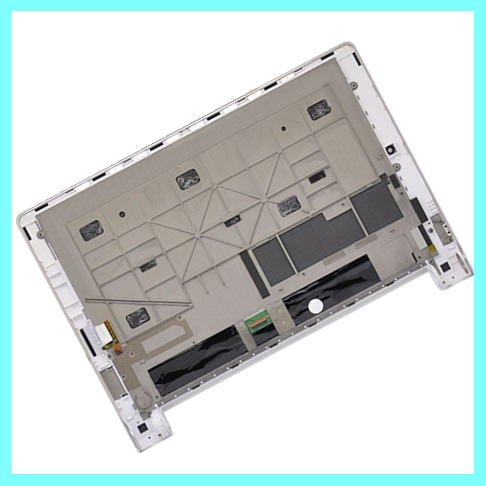 LCD SCREEN With Touch For Lenovo IdeaTab Yoga 10 B8000 Tablet LCD display Touch Screen digitizer LCD assembly