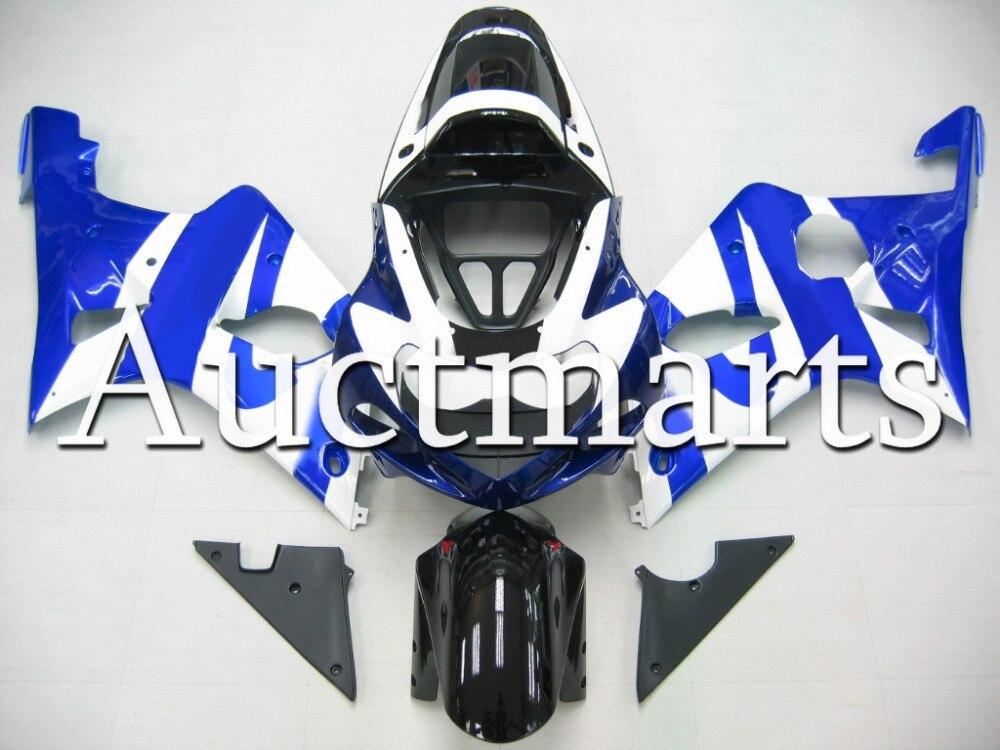 For Suzuki GSX-R 1000 2000 2001 2002 ABS Plastic Motorcycle Fairing Kit Bodywork GSXR1000 00 01 02 GSXR 1000 GSX 1000R K2 CB07