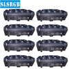 8pcs Lot LED Spider 8x10w Beam Moving Head Light Rgbw 4 In 1 DJ Led Moving