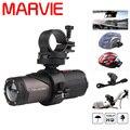 Marvie HDV-20 Originais Wi-fi Câmera de Esportes de Ação de Vídeo À Prova D' Água 10 M 1080 P Full HD Capacete de Ciclismo Mini Desporto Ao Ar Livre DV